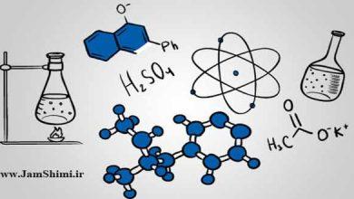 Photo of دانلود آزمون و تست های کنکوری شیمی + پاسخ تشریحی