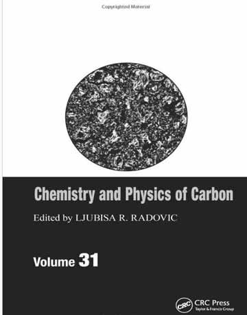 کتاب شیمی و فیزیک کربن جلد 31