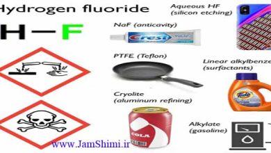 Photo of هیدروفلوئوریک اسید چیست و چه خطراتی دارد؟