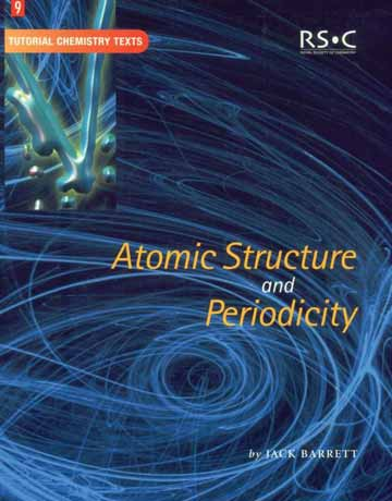 دانلود کتاب ساختار اتم و حالت تناوبی Jack Barrett