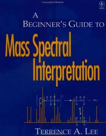 کتاب راهنمای مبتدیان برای تفسیر طیف های جرمی Terrence A. Lee