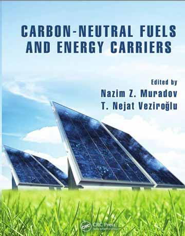 سوخت های کربن خنثی و حامل های انرژی