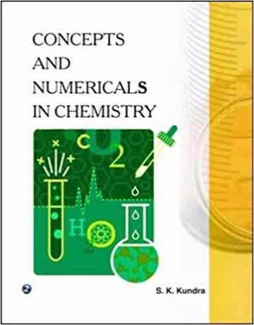 مفاهیم و محاسبات عددی در شیمی