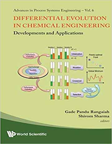 کتاب تکامل دیفرانسیل در مهندسی شیمی: پیشرفت و کاربرد