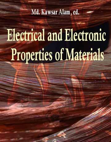 کتاب خواص الکتریکی و الکترونیکی مواد چاپ 2019