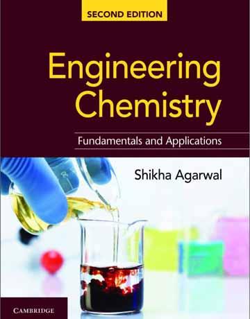 کتاب شیمی مهندسی: اصول و کاربردها ویرایش دوم Shikha Agarwal
