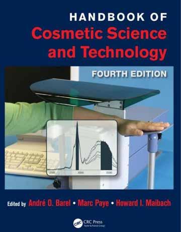 هندبوک علم و تکنولوژی آرایش و زیبایی ویرایش چهارم