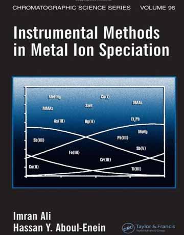 روش های دستگاهی در گونهزایی یون های فلزی