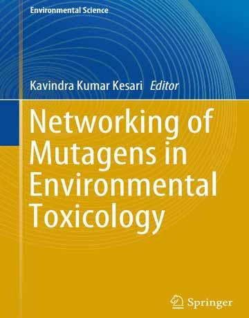 شبکه سازی موتاژن ها در سم شناسی محیط زیست 2019