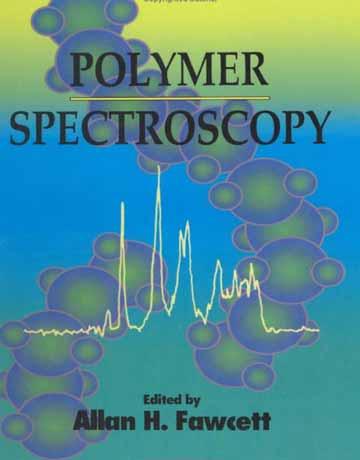 کتاب طیف سنجی پلیمرها