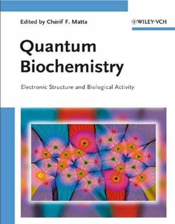 دانلود کتاب بیوشیمی کوانتومی
