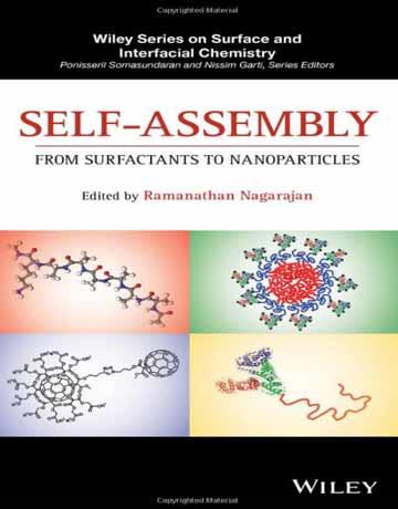 کتاب خودآرایی Self-Assembly: از سورفکتانت ها تا نانوذرات