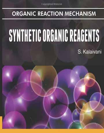دانلود کتاب واکنشگرهای آلی سنتزی S. Kalaivani