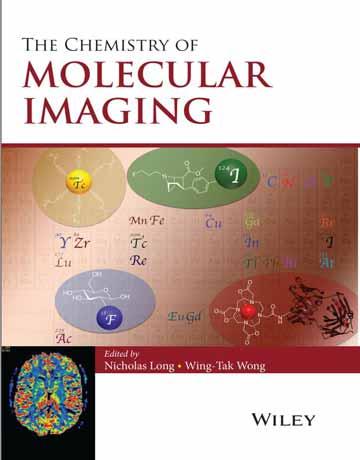 دانلود کتاب شیمی تصویربرداری مولکولی