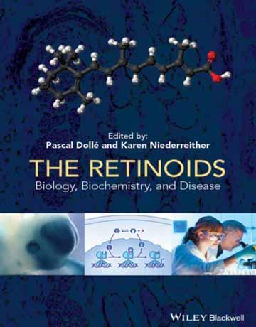 کتاب Retinoids رتینوئیدها: بیولوژی، بیوشیمی و بیماری ها