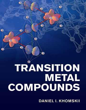 دانلود کتاب ترکیبات فلزات واسطه