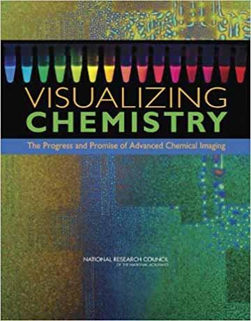 کتاب شیمی تجسم و شبیه سازی: پیشرفت و نوید تصویربرداری شیمیایی پیشرفته