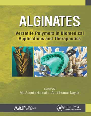 آلژینات: پلیمرهای چند منظوره در کاربردهای بیومدیکال و درمانی