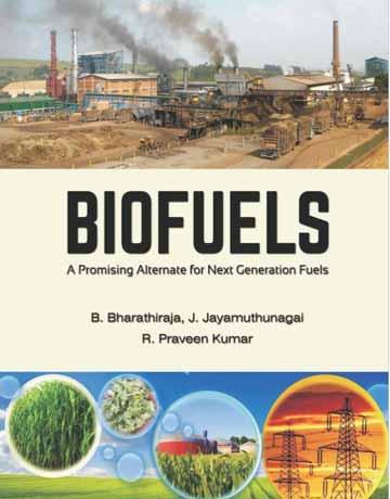 دانلود کتاب سوخت های زیستی (بیوفیول ها Biofuel)
