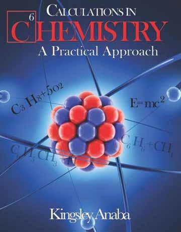 کتاب محاسبات در شیمی: رویکرد عملی