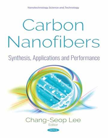 نانوالیاف کربنی: سنتز، کاربردها و عملکرد