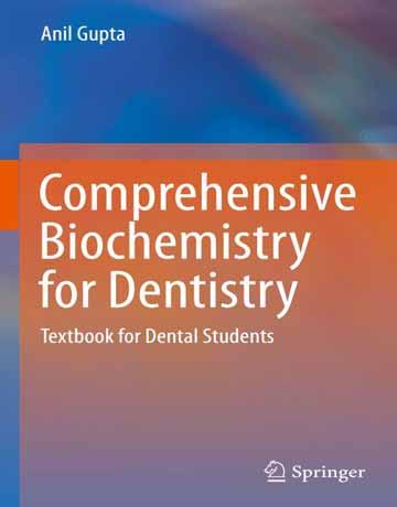 کتاب بیوشیمی برای دانشجویان دندانپزشکی