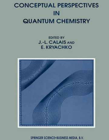 دیدگاه های مفهومی در شیمی کوانتومی
