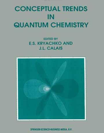 روند های مفهومی در شیمی کوانتوم