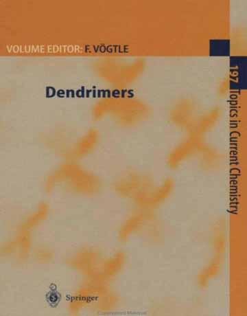 دانلود کتاب دندریمرها Dendrimers