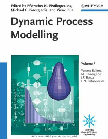 کتاب مدل سازی فرایند دینامیکی