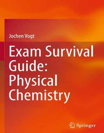 کتاب راهنمای امتحان شیمی فیزیک