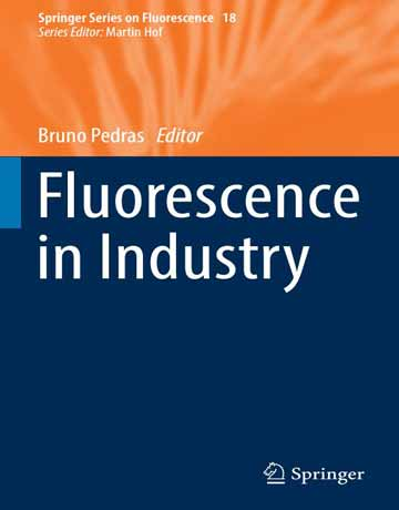 کاربرد فلورسانس در صنعت چاپ 2019