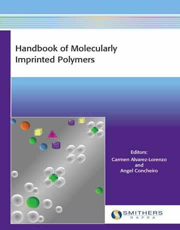 هندبوک پلیمرهای قالب مولکولی