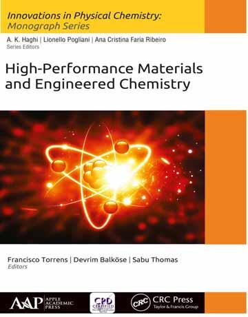 مواد با کارایی بالا و شیمی مهندسی شده