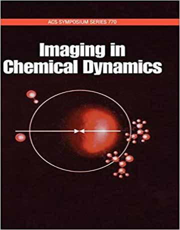 تصویربرداری در دینامیک شیمیایی