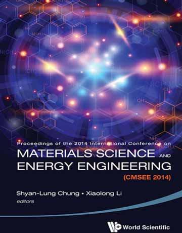 دانلود کتاب علم مواد و مهندسی انرژی