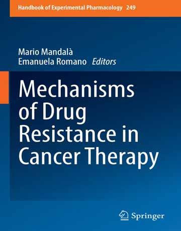 مکانیسم های مقاومت دارویی در درمان سرطان