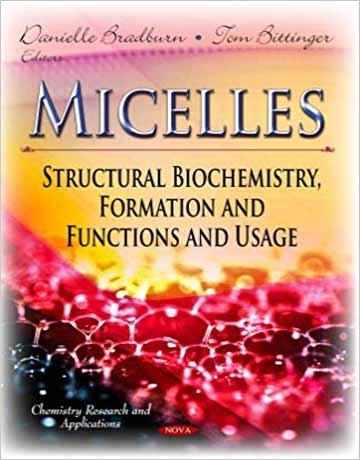 میسلها: ساختار بیوشیمی، تشکیل، عملکرد و کاربردها
