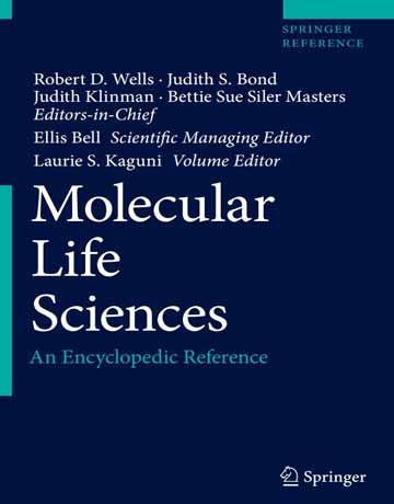 علوم زندگی مولکولی: دایره المعارف و دانشنامه مرجع