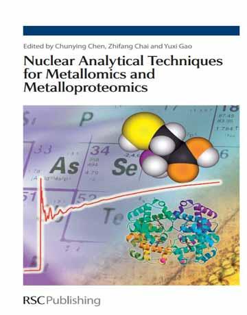 تکنیک های تجزیه ای هسته ای برای متالومیک و متالوپروتئومیک
