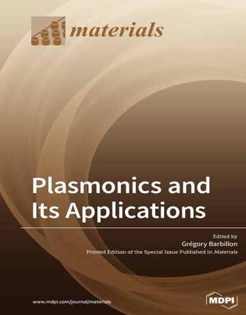 کتاب مبانی پلاسمونیک و کاربردها