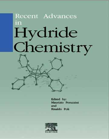 پیشرفت های اخیر در شیمی هیدرید Hydride Chemistry