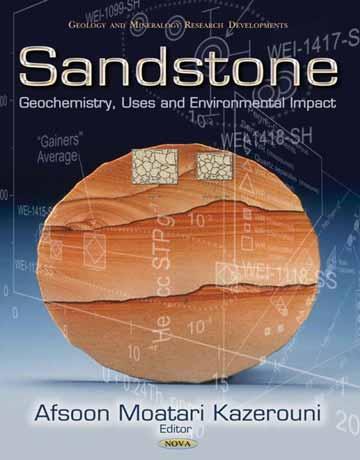 ماسه سنگ: ژئوشیمی، کاربرد و اثرات زیست محیطی