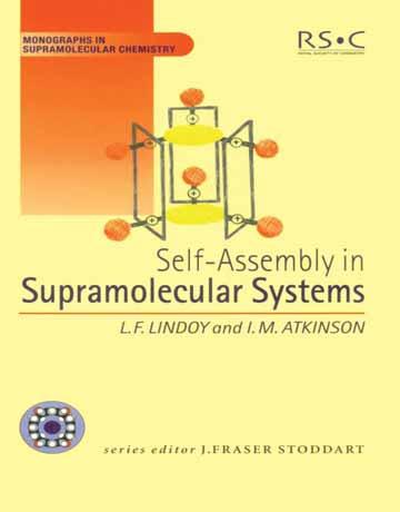 کتاب خودآرایی در سیستم های ابرمولکولی