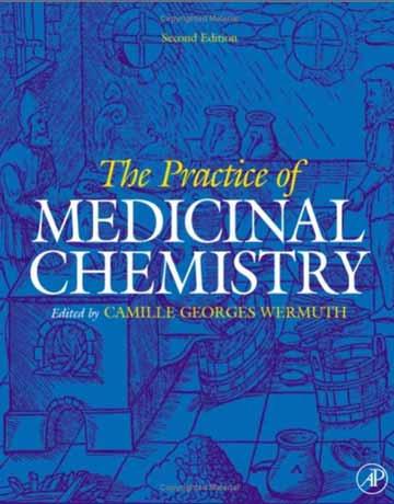 کتاب تمرین شیمی دارویی ورموث ویرایش دوم