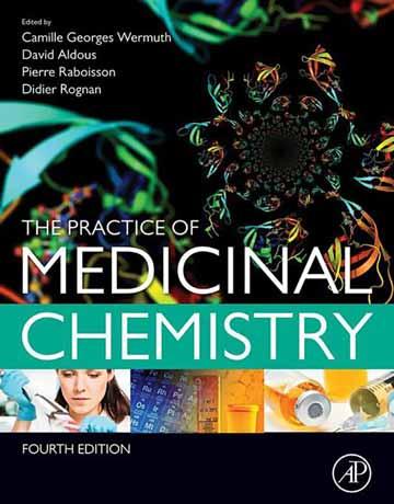 کتاب شیمی دارویی ورموث ویرایش چهارم