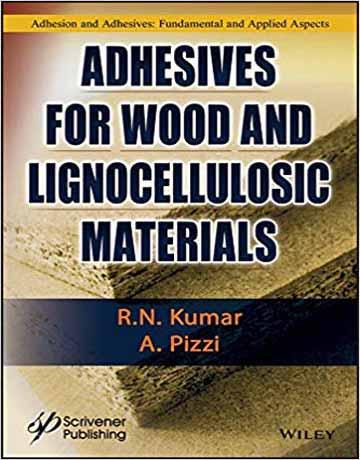 چسب ها برای مواد لیگنوسلولزی و چوبی