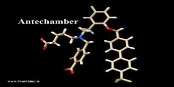 دانلود Antechamber 1.27 نرم افزار شبیه ساز دینامیک مولکولی