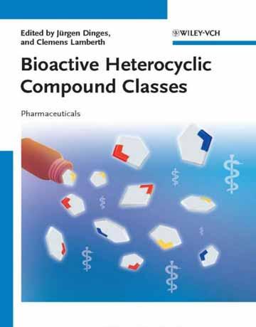 کتاب کلاس های ترکیبات زیست فعال: دارویی