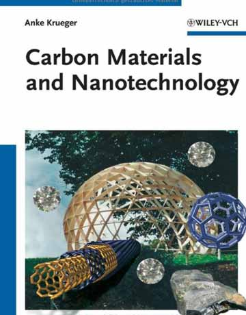 کتاب مواد کربنی و نانوتکنولوژی